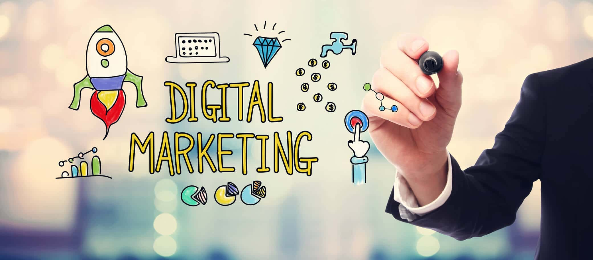 cliqscout digital marketing